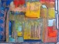 Acryl | 40 cm x 55 cm | Karton