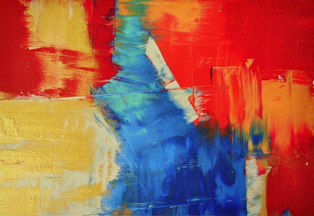 Acryl | 50 cm x 65 cm | Leinwand