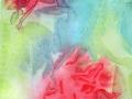 Aquarell | 32 cm x 48 cm | Hadern, heißgepresst