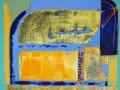 Acryl   45 cm x 55 cm   Leinwand