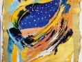 Acryl   42 cm x 55 cm   Leinwand