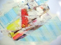 Acryl | 50 cm x 65 cm | Karton