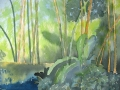 Aquarell | 26 cm x 40 cm | 100% Hadernpapier